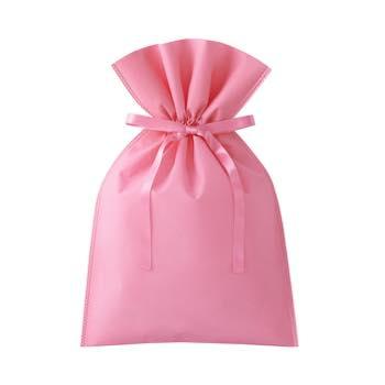 ギフトバックSのピンク