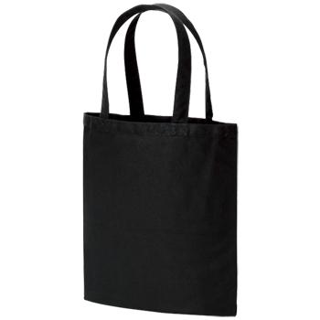ライトキャンバスバッグ(L)のナイトブラック