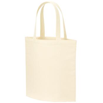 ライトコットンキャンバスバッグ(L)