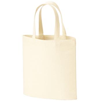 ライトコットンキャンバスバッグ(S)