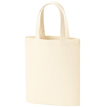 ライトコットンキャンバスバッグ(M)