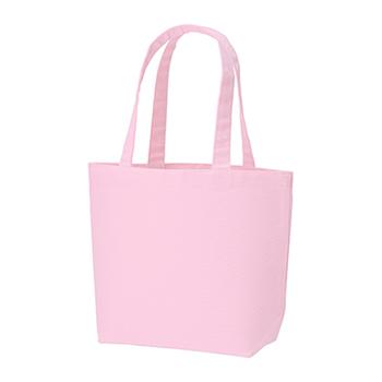キャンバストート(SM)のピンク